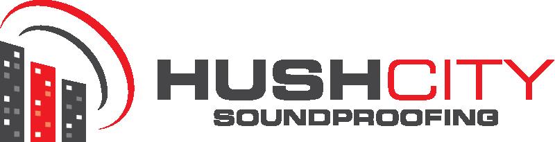 HushCitySP Logo