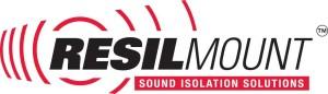 Resilmount Sound Isolation