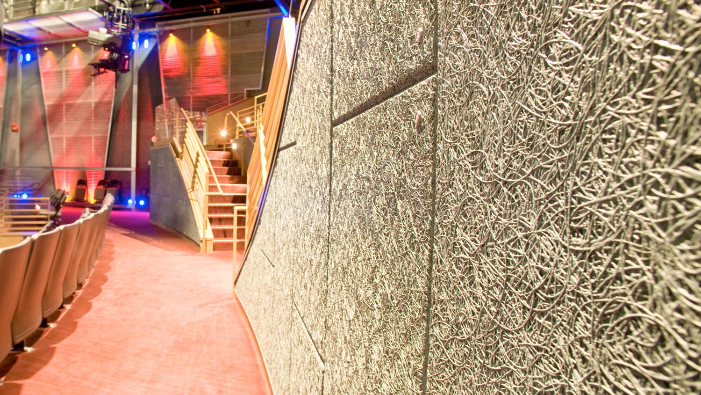 Tectum Acoustic Wall Amp Ceiling Panels Hush City
