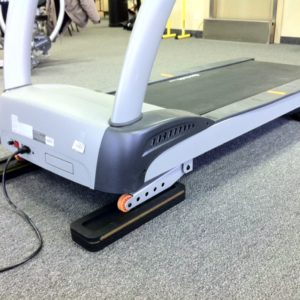 Treadmill Sound Mounts 2