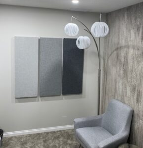 Acoustical Soundproofing