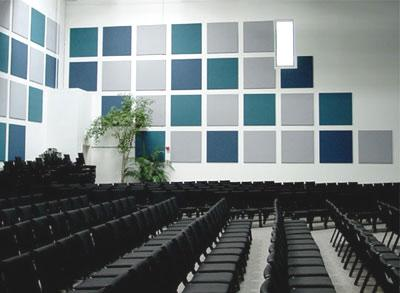 Decorative Acoustic Panels 3