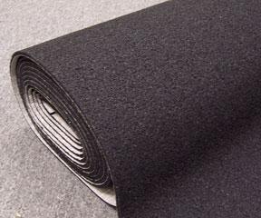 Duracoustic Sound Deadening Floor Underlay Hush