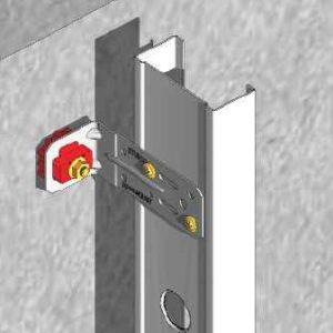 Resilmount Right Angle Bracket 2