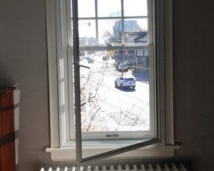 Soundproof Windows & Doors