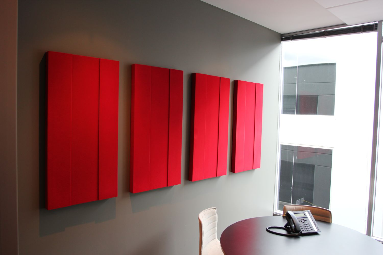 Charmant How Do Decorative Acoustic Panels Impact Room Acoustics?