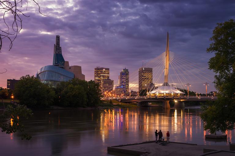 Hush City Soundproofing Winnipeg