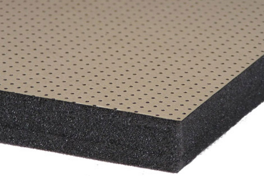 Conasorb V Acoustic Sound Absorber Hush City