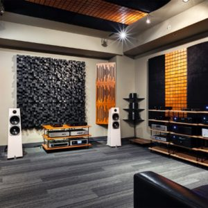 Acoustic Panels, Clouds, Baffles, Diffusers & Bass Traps