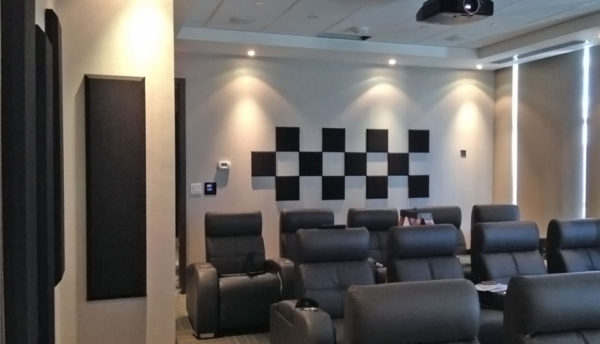 Residential Soundproofing Services