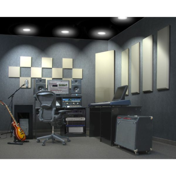 Recording Studio Soundproofing