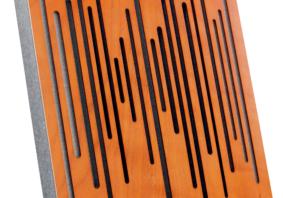 Wavewood diffusor